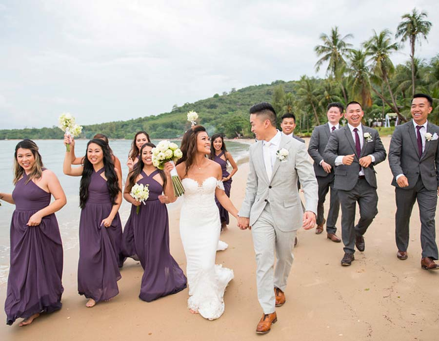 wedding planner phuket