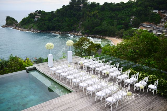 phuket luxury villa