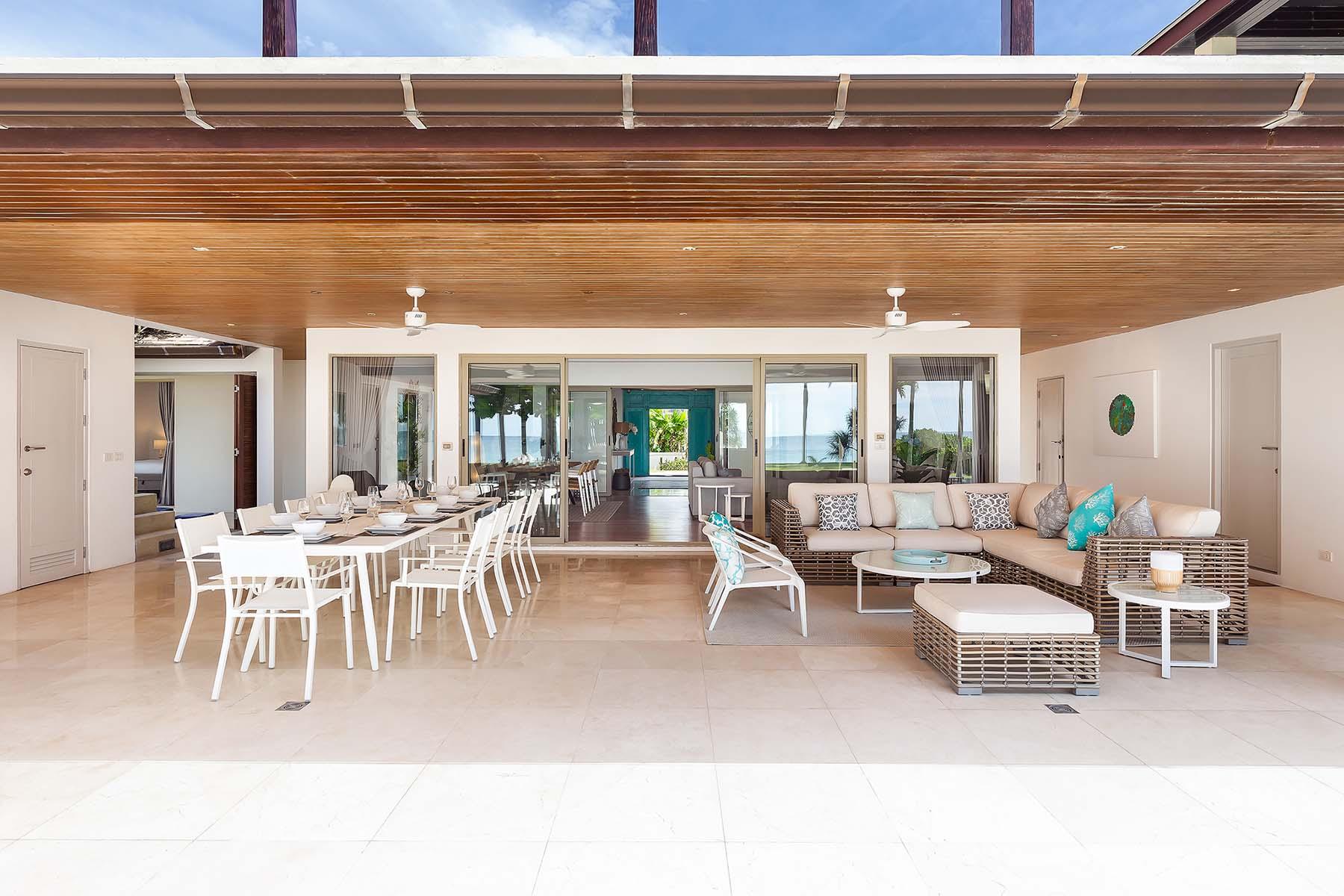 phuket villa