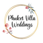 logo Phuket Villa Weddings, wedding planner phuket